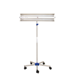 Lampa bactericida LBA 2 x 55W